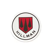 HILMAN / TALBOT